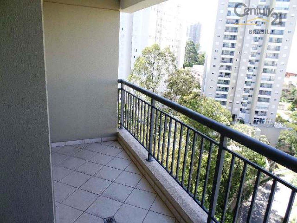 Apartamento residencial à venda, Parque Reboucas, São Paulo.