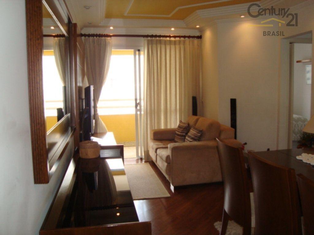 Apartamento à venda 2 dorms/1 suite, 1 vaga na Vila Leopoldina