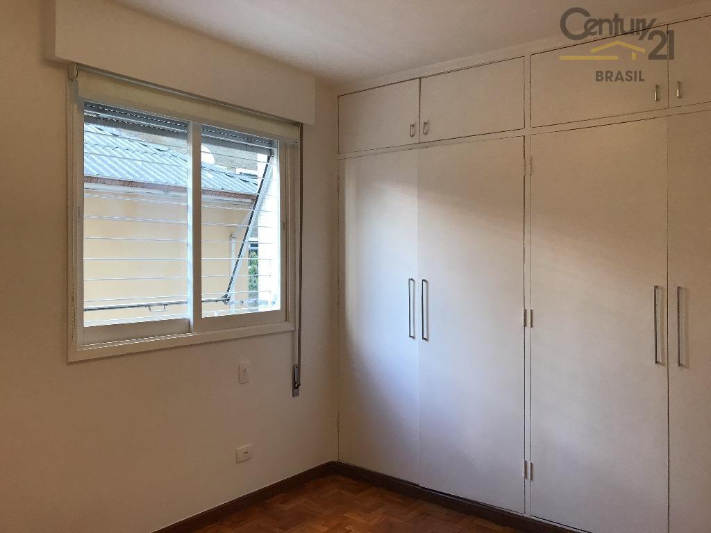 excelente apartamento,ensolarado,impecável,pronto para morar,repleto de armários planejados, em localização privilegiada no jardim américa,próximo aos colégios dante...