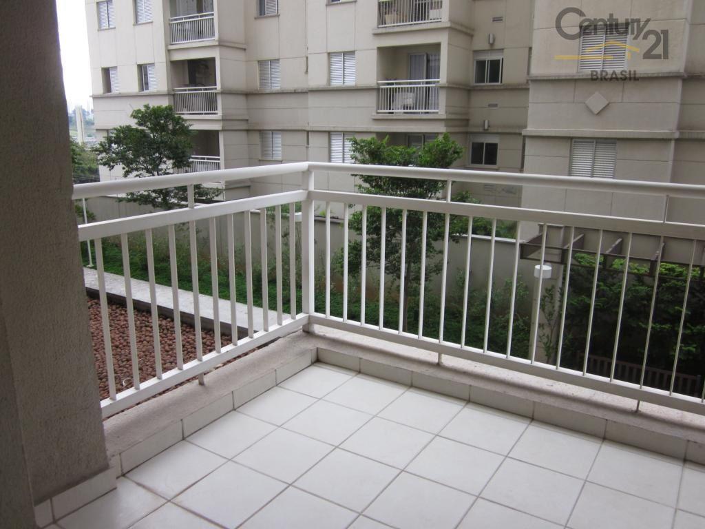 Apartamento à venda 2 dorms, 1 vaga na Vila Leopoldina