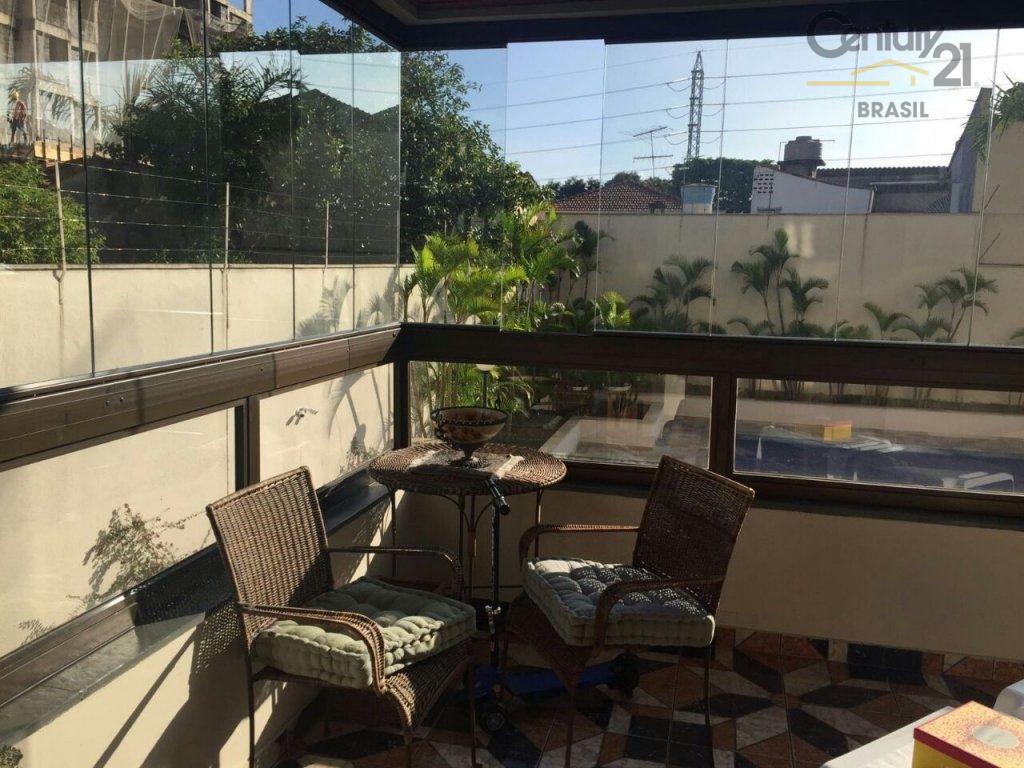 Apartamento a venda na Vila Leopoldina com 04 dormitórios,02 suites, 03 vagas e lavabo
