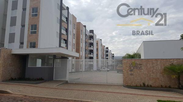 Apartamento residencial à venda, Centro, Cambé.