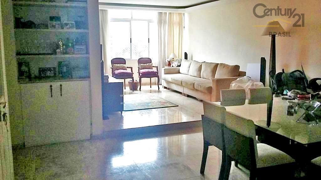 Apartamento residencial à venda, Jardim América, São Paulo - AP9874.