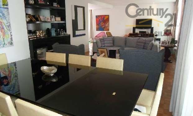 Apartamento Residencial à venda, Jardim Paulista, São Paulo - AP3799