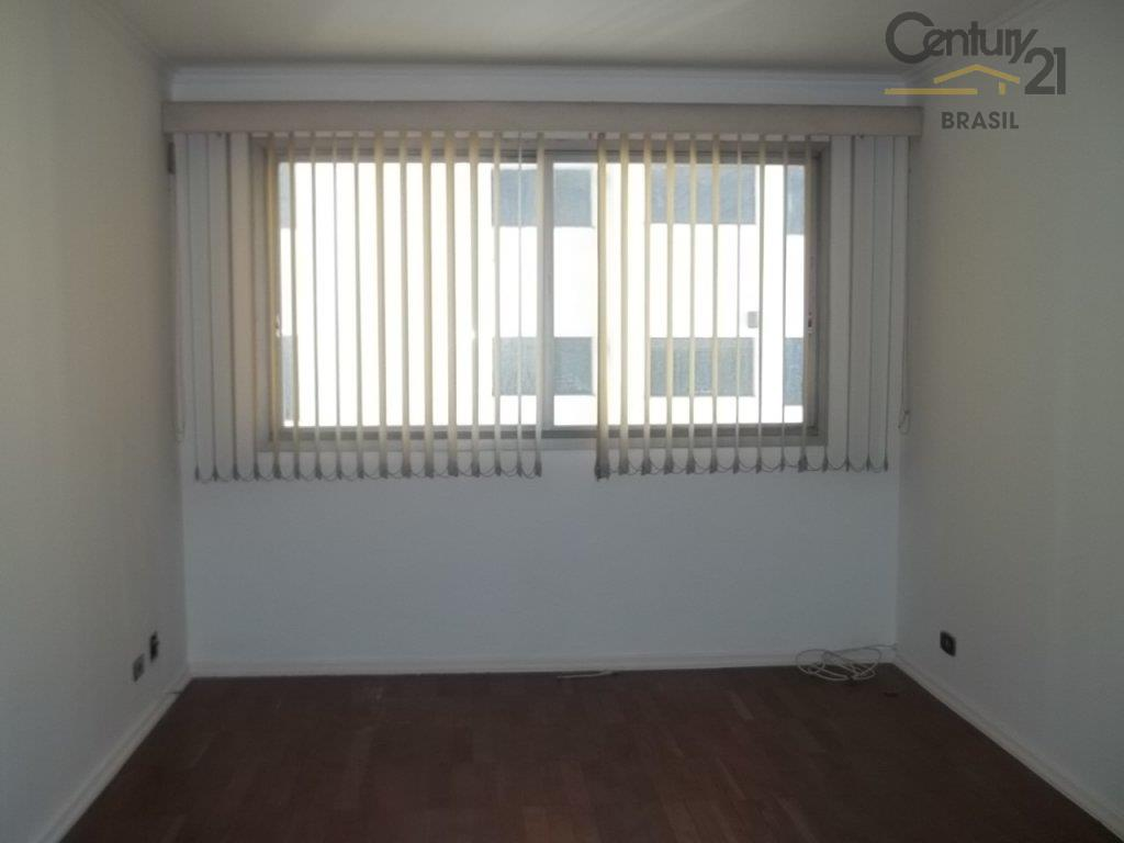 Apartamento Residencial à venda, Indianópolis, São Paulo - AP0175.