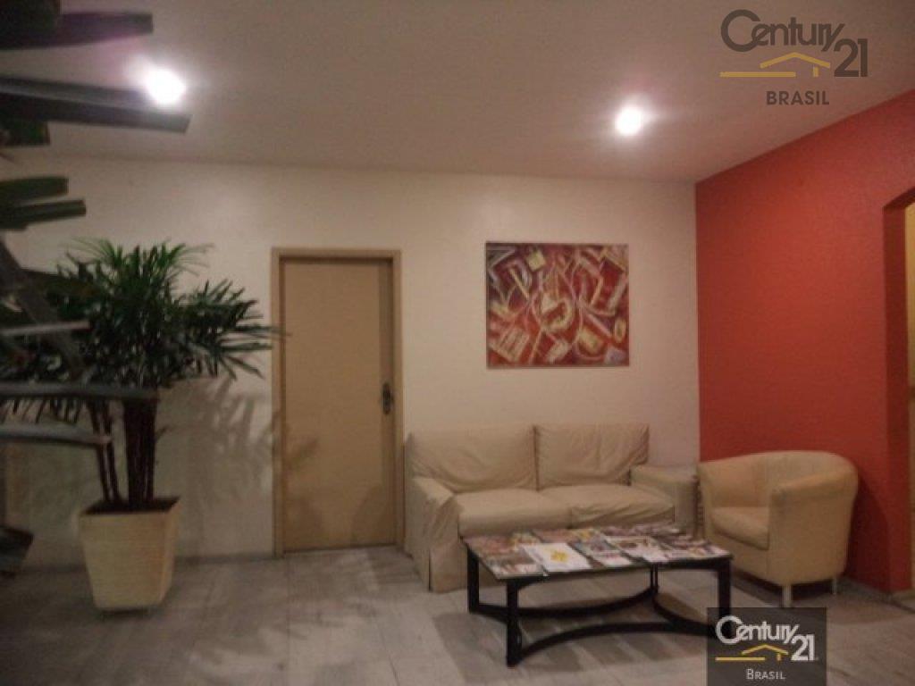 Apartamento Residencial à venda, Cidade Monções, São Paulo - AP2403