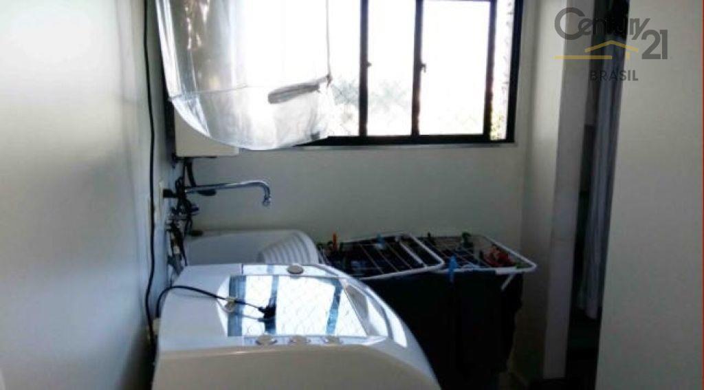Apartamento Residencial à venda, Santo Amaro, São Paulo - AP4674