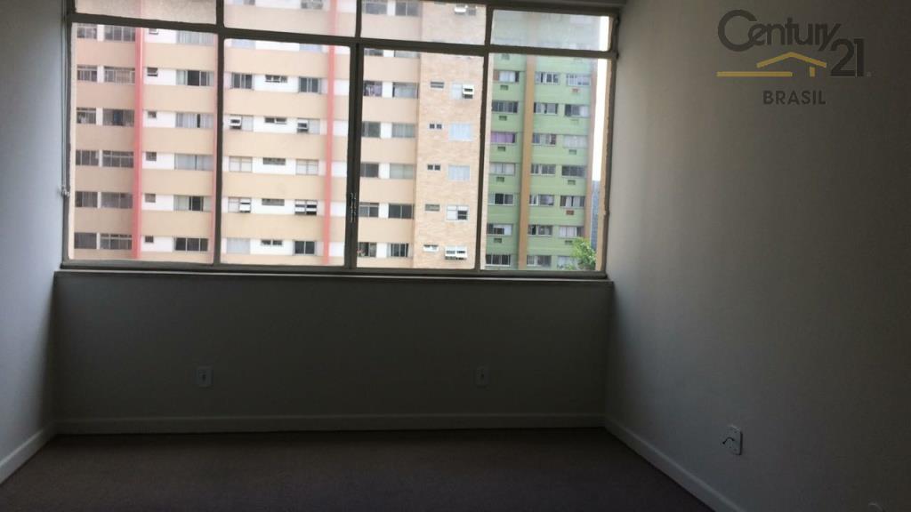 Apartamento residencial para venda e locação, Vila Mariana, São Paulo - AP3794.