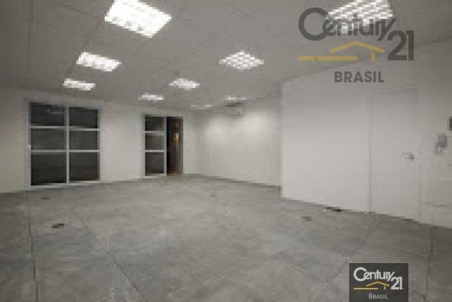 Conjunto Comercial à venda, Vila Cordeiro, São Paulo - CJ0087