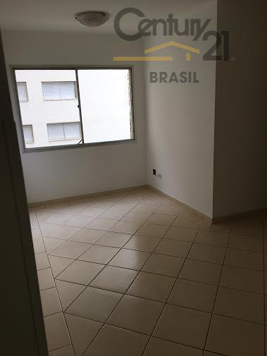 Apartamento Residencial à venda, Indianópolis, São Paulo - AP4152