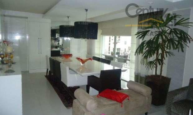 Cobertura Residencial à venda, Vila Nova Conceição, São Paulo - CO0248