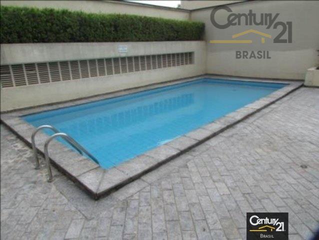 Apartamento Residencial à venda, Indianópolis, São Paulo - AP3176