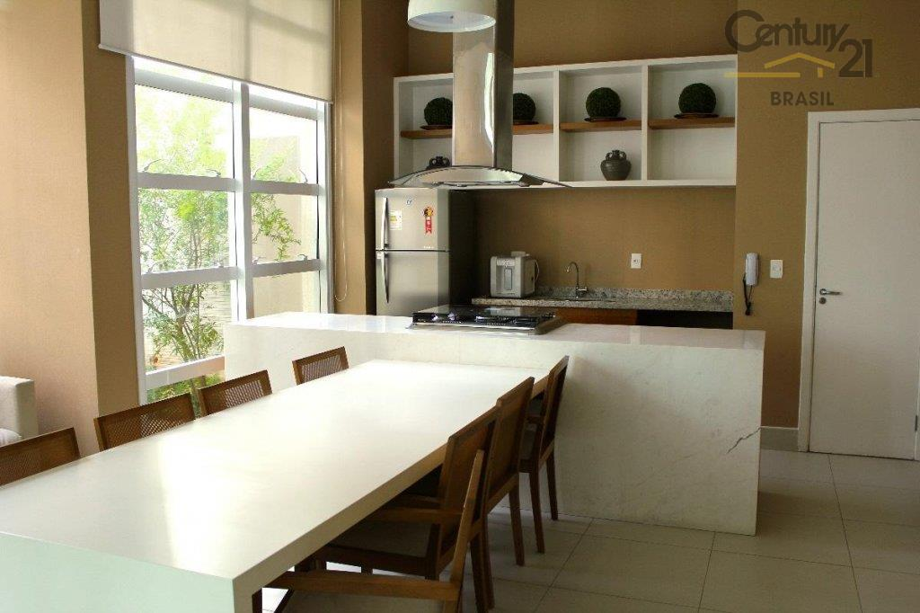 Apartamento Residencial à venda, Vila Cruzeiro, São Paulo - AP3428