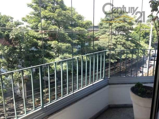 Apartamento Residencial para venda e locação, Jardim Paulista, São Paulo - AP4323