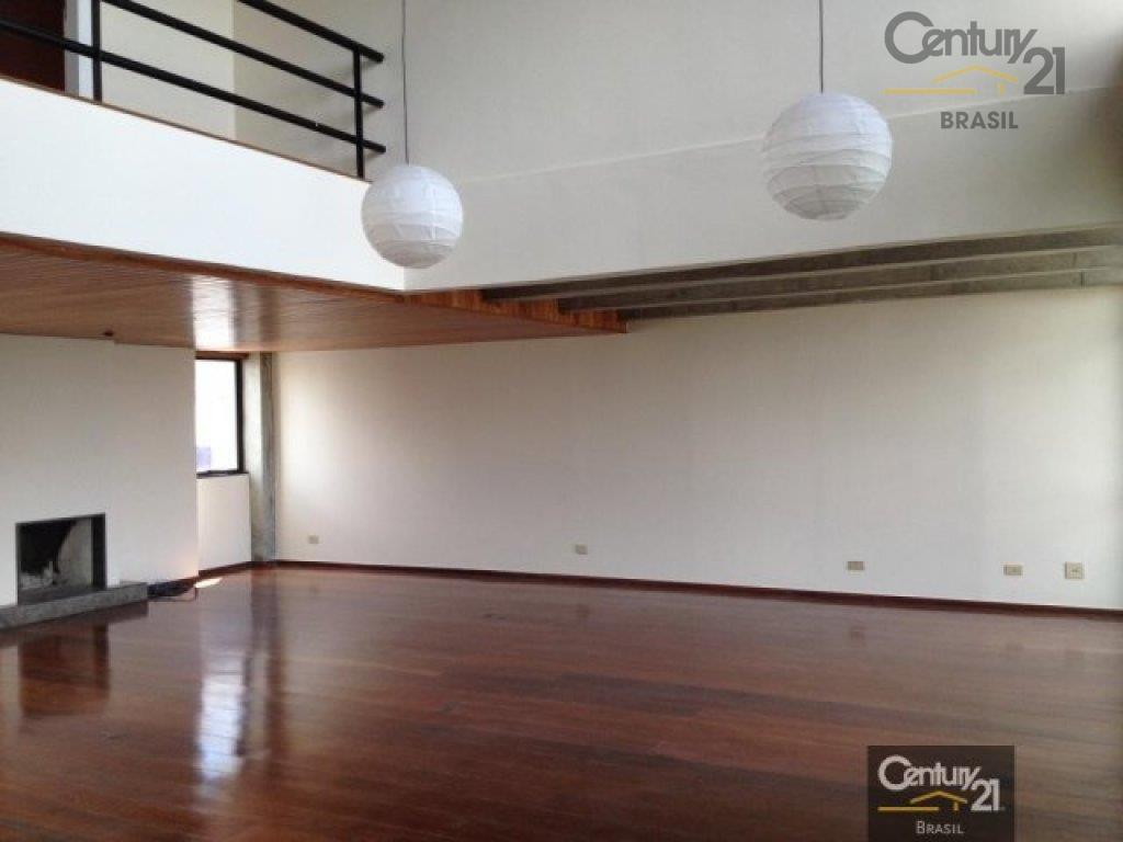 Apartamento Residencial à venda, Indianópolis, São Paulo - AP2714