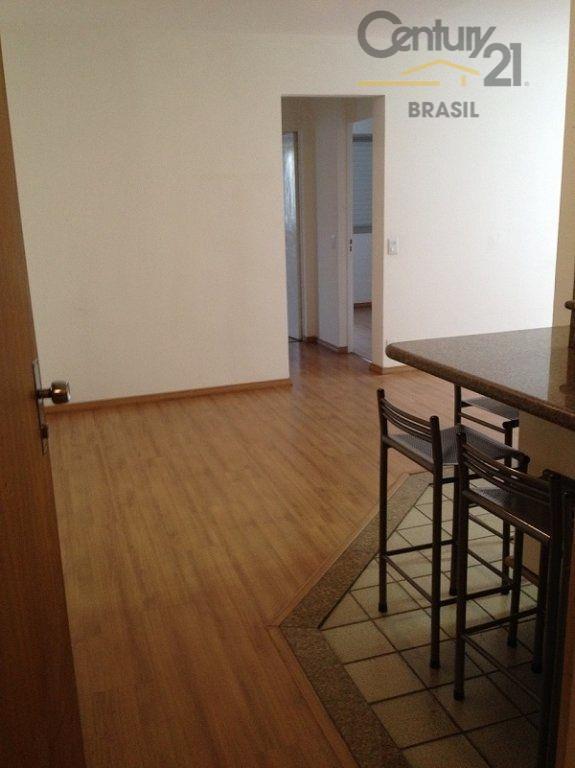 Apartamento Residencial à venda, Vila Olímpia, São Paulo - AP2635