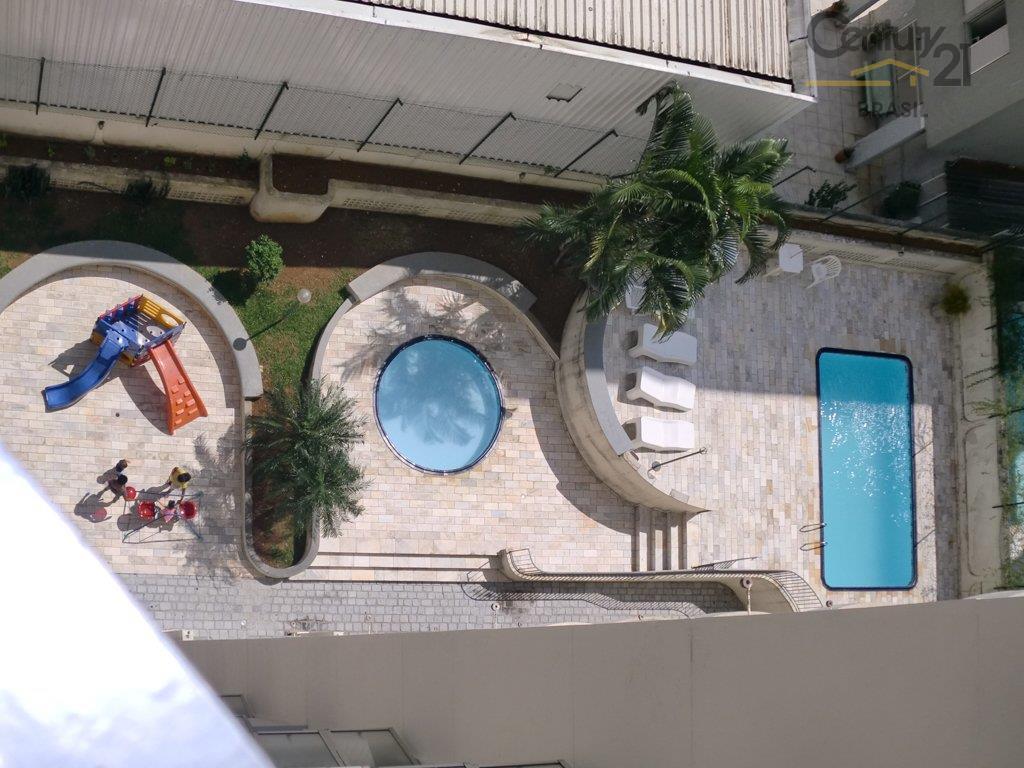 Apartamento Residencial à venda, Indianópolis, São Paulo - AP1937