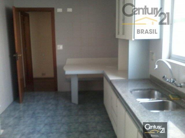 Apartamento Residencial à venda, Brooklin Paulista, São Paulo - AP3219