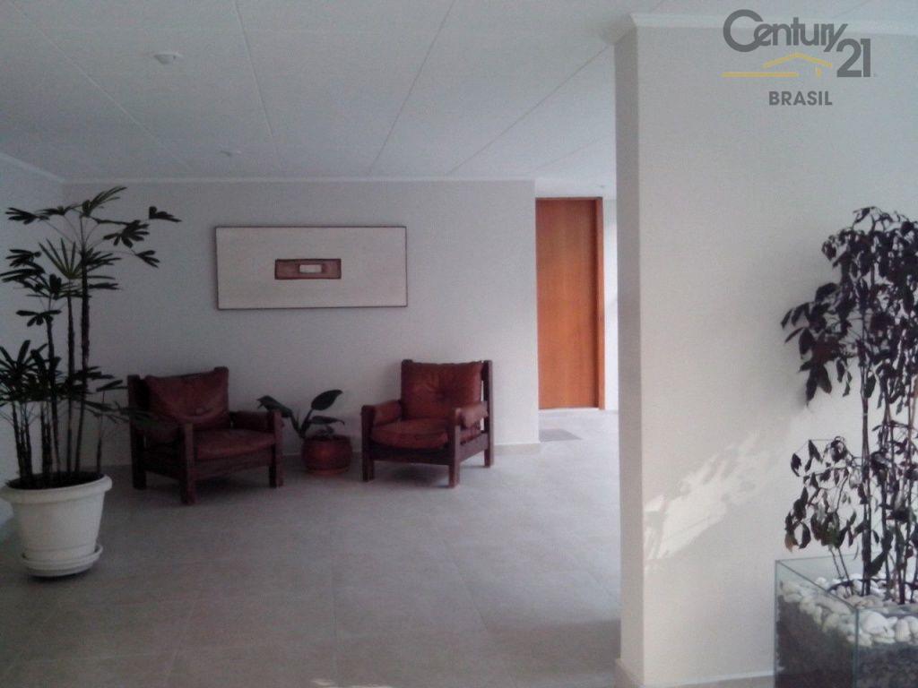 Apartamento residencial à venda, Itaim Bibi, São Paulo - AP4339.