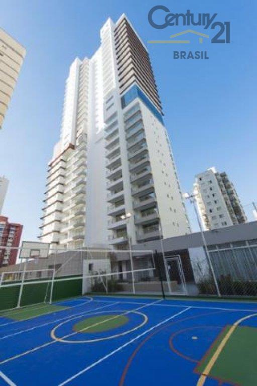 Apartamento Residencial à venda, Brooklin Paulista, São Paulo - AP2243