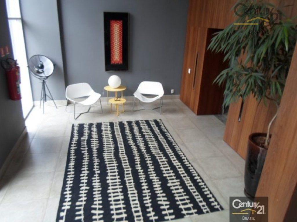 Apartamento Residencial à venda, Brooklin Paulista, São Paulo - AP4515