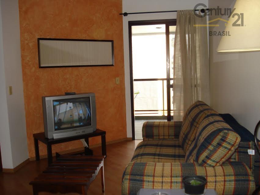 Apartamento Residencial à venda, Indianópolis, São Paulo - AP3899
