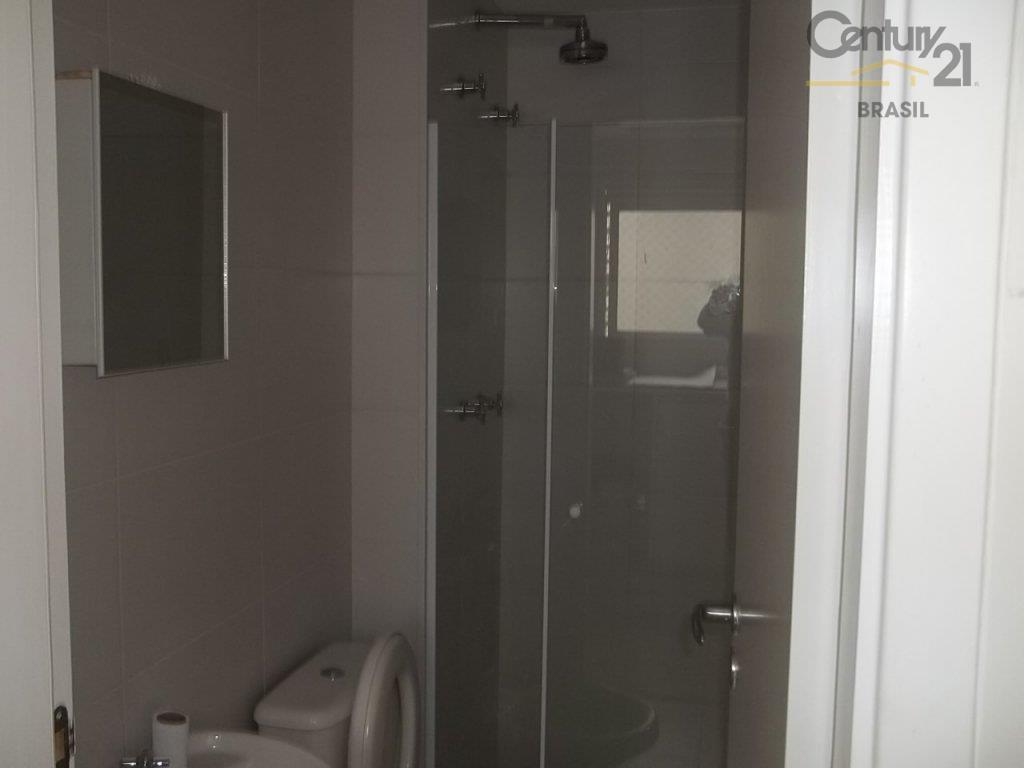 Apartamento Residencial à venda, Indianópolis, São Paulo - AP0097.