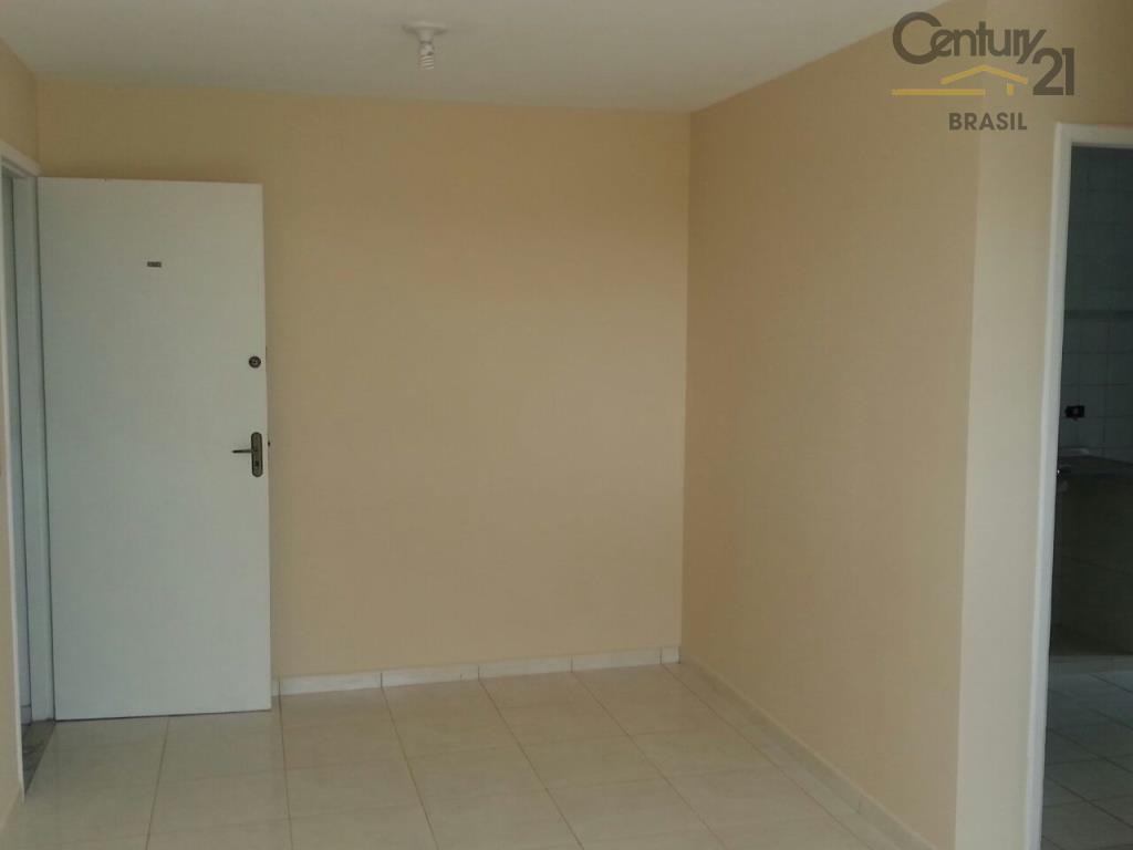 Apartamento Residencial para locação, Vila Campestre, São Paulo - AP3600
