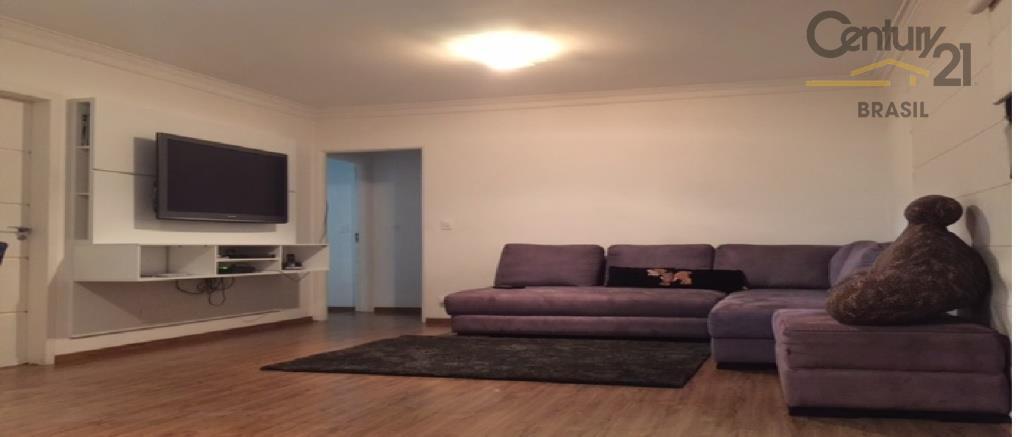Apartamento Residencial à venda, Indianópolis, São Paulo - AP3147