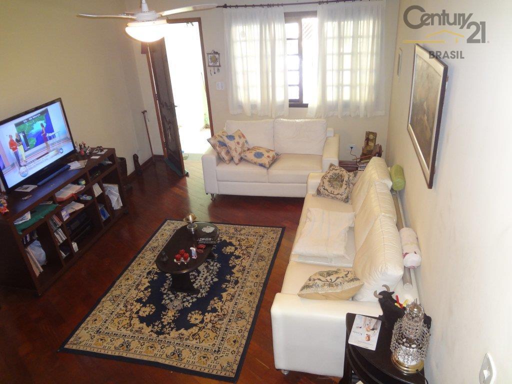 Sobrado Residencial à venda, Indianópolis, São Paulo - SO0054.