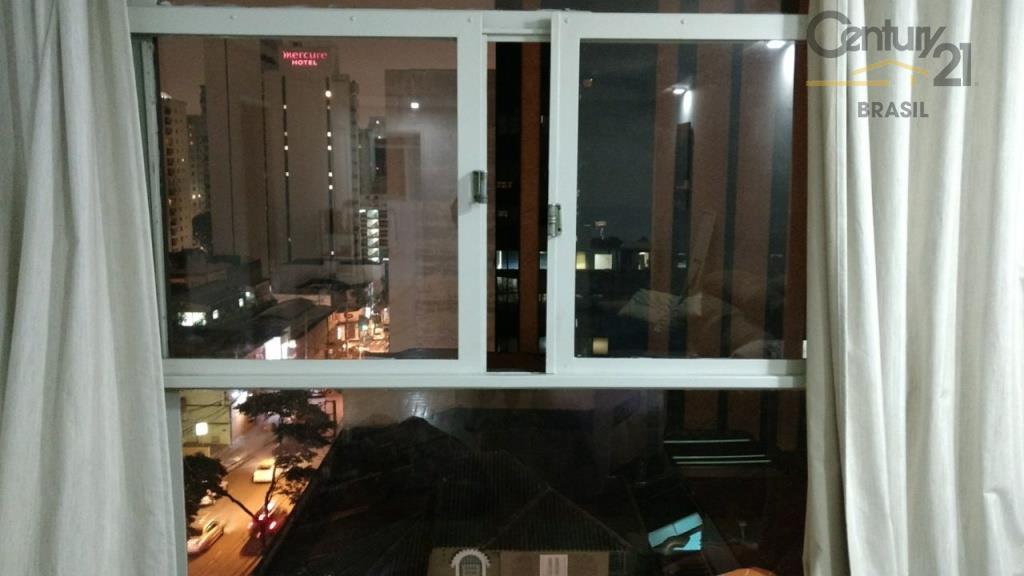 Apartamento Residencial à venda, Jardim Paulista, São Paulo - AP4317
