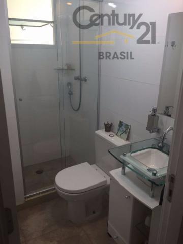 Apartamento Residencial à venda, Vila Monte Alegre, São Paulo - AP3957