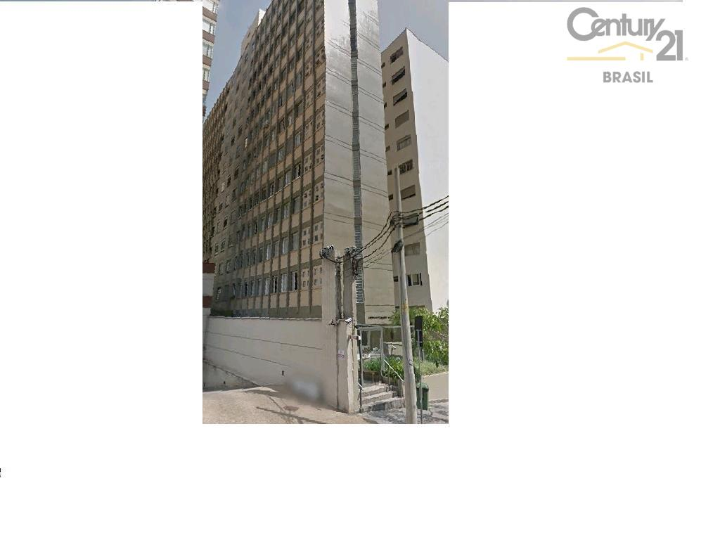 Apartamento Residencial à venda, Jardim Paulista, São Paulo - AP1656.