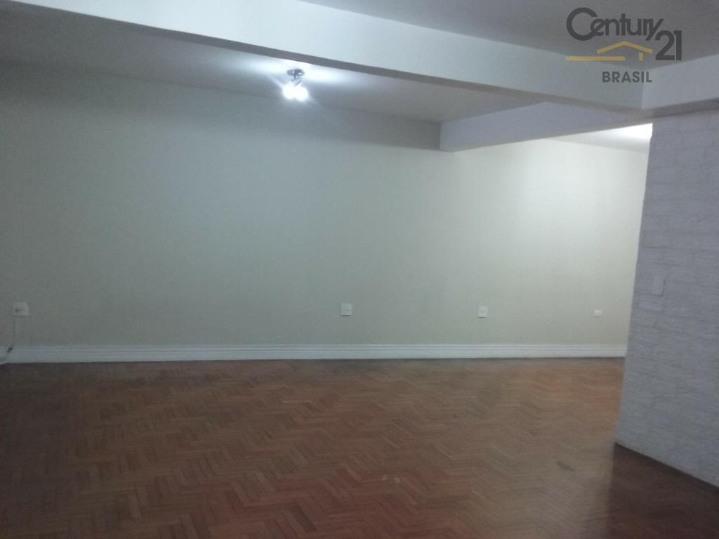 Sobrado Residencial para venda e locação, Cidade Monções, São Paulo - SO0330