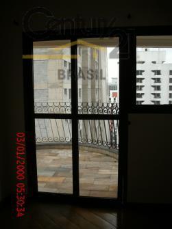 Cobertura Residencial à venda, Indianópolis, São Paulo - CO0290