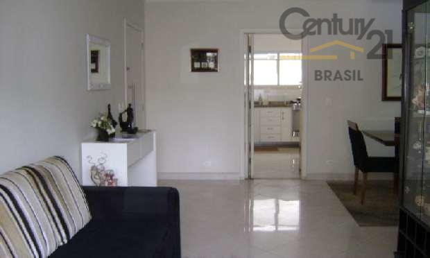 Apartamento Residencial à venda, Jardim Paulista, São Paulo - AP3785