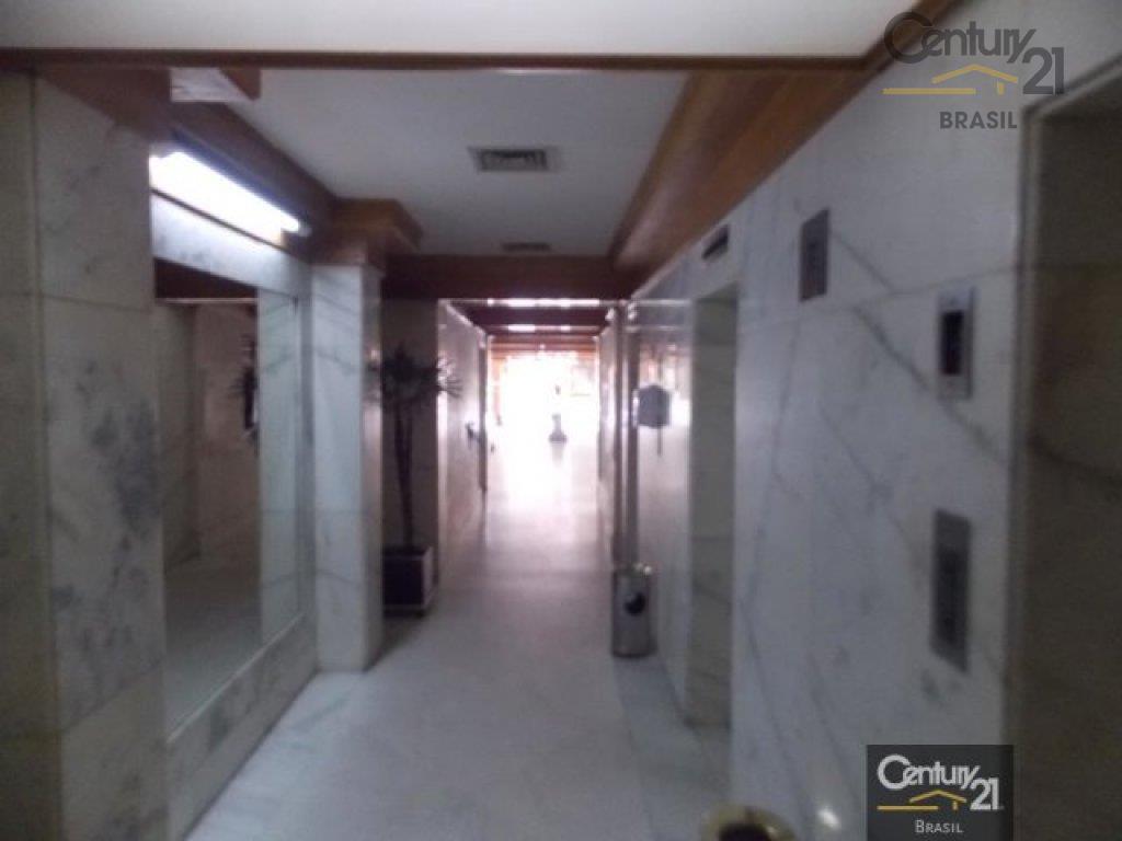 Apartamento Residencial para locação, Jardim Paulista, São Paulo - AP4790