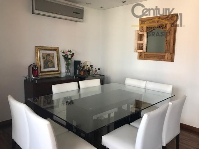 Apartamento Residencial à venda, Indianópolis, São Paulo - AP3913