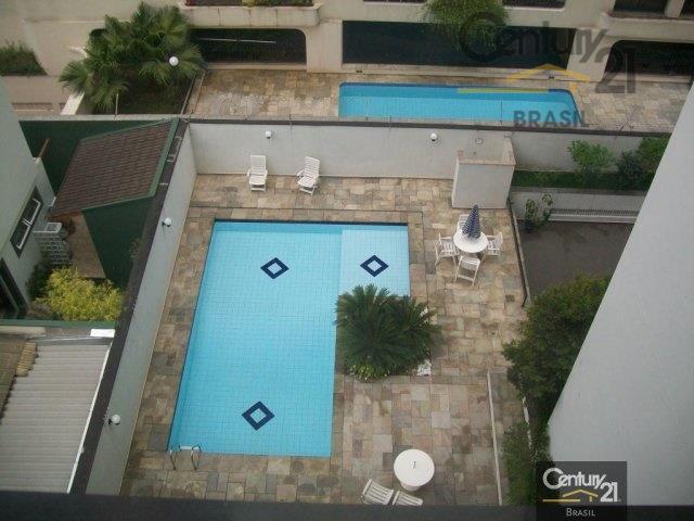 Cobertura Residencial à venda, Indianópolis, São Paulo - CO0192