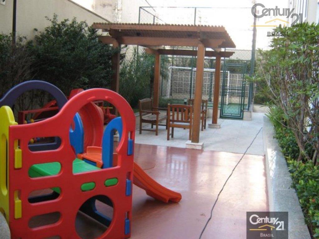 Cobertura Residencial à venda, Vila Nova Conceição, São Paulo - CO0144