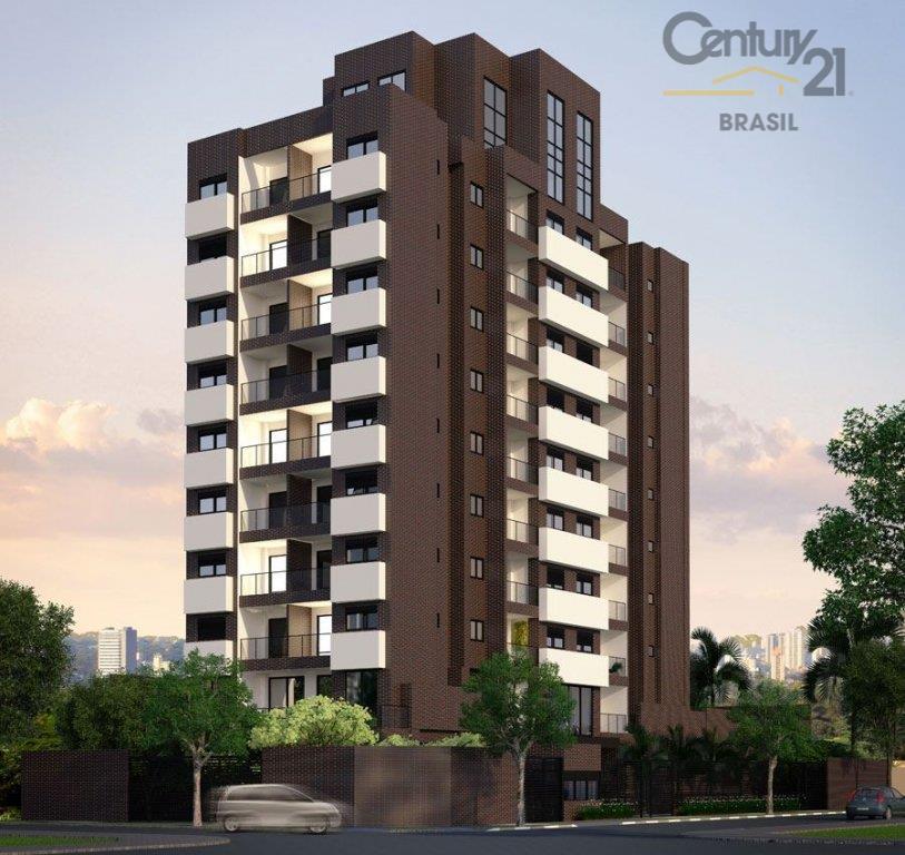 Apartamento Residencial à venda, Campo Belo, São Paulo - AP0392.