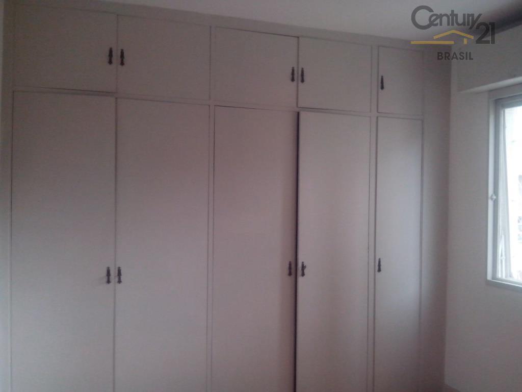 Apartamento Residencial à venda, Itaim Bibi, São Paulo - AP4175