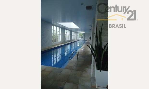 Apartamento Residencial à venda, Vila Nova Conceição, São Paulo - AP4076