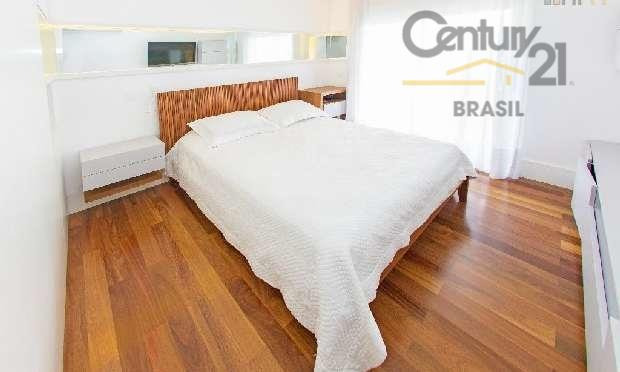 Apartamento Residencial à venda, Itaim Bibi, São Paulo - AP4009