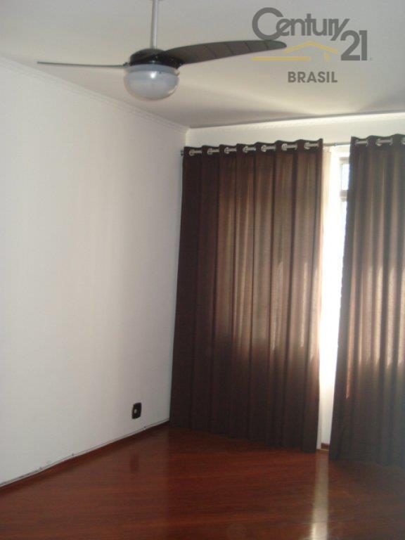 Apartamento Residencial à venda, Indianópolis, São Paulo - AP2860