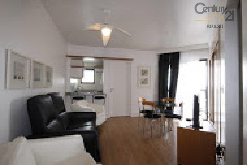 Apartamento Residencial para venda e locação, Paraíso, São Paulo - AP2063