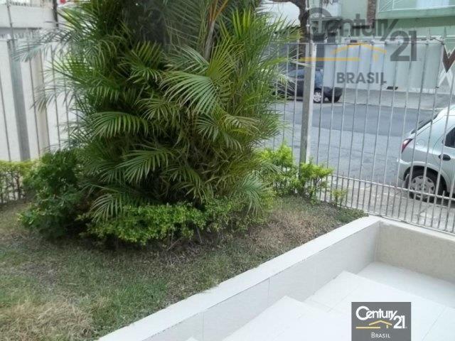 Apartamento Residencial à venda, Indianópolis, São Paulo - AP3373