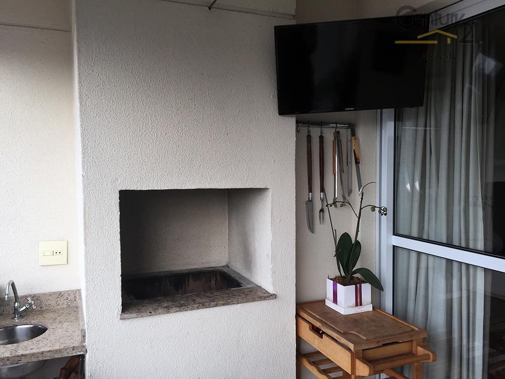 Apartamento Residencial à venda, Indianópolis, São Paulo - AP3118