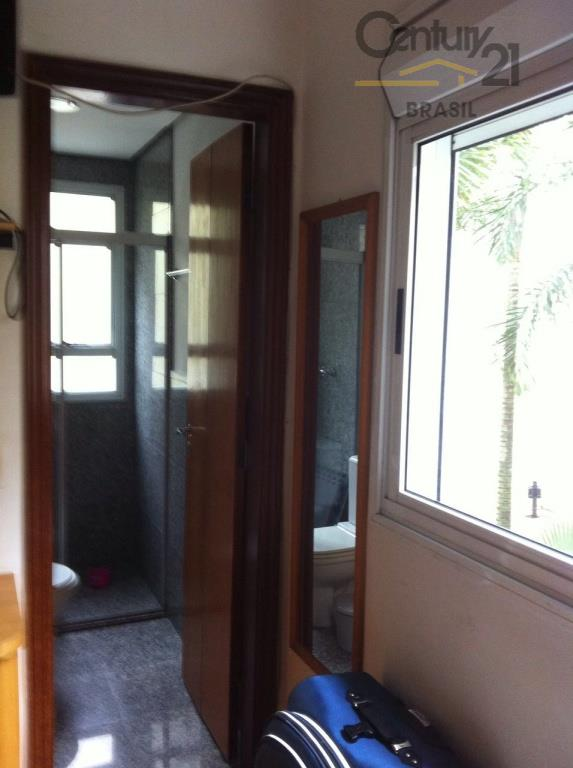Apartamento Residencial à venda, Indianópolis, São Paulo - AP3065