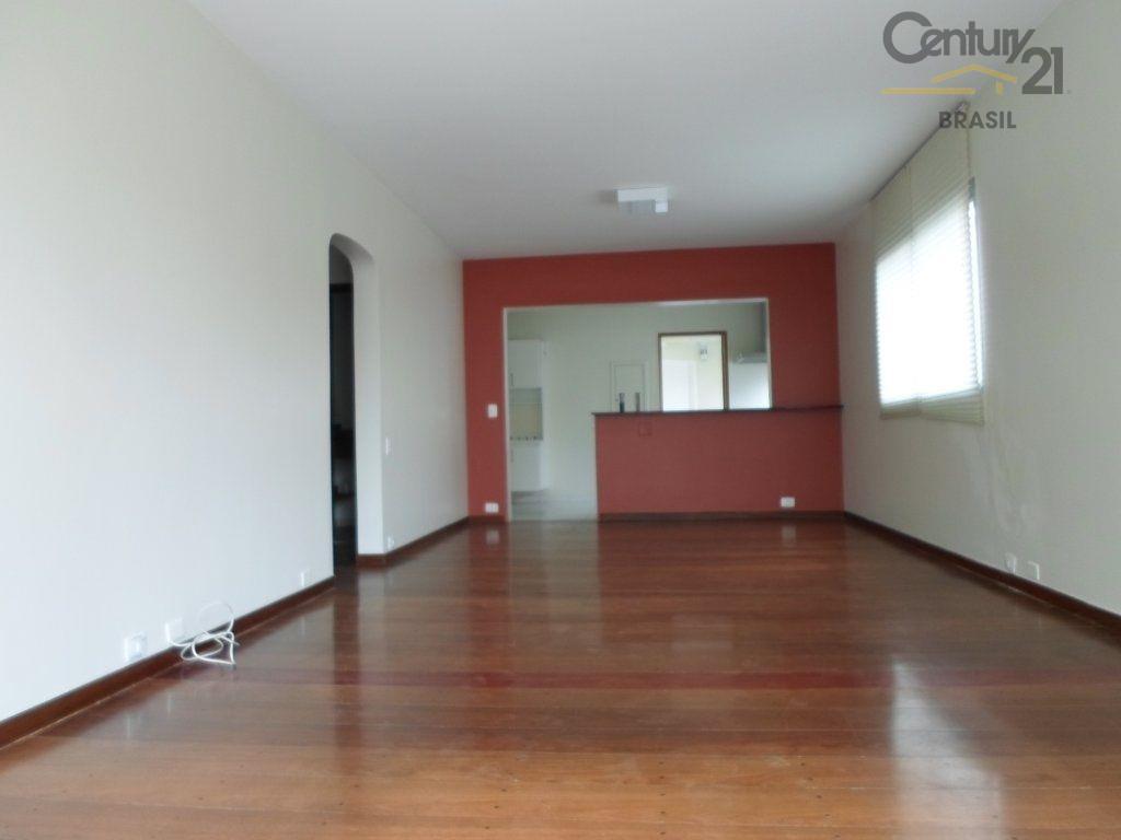 Apartamento Residencial à venda, Indianópolis, São Paulo - AP4594